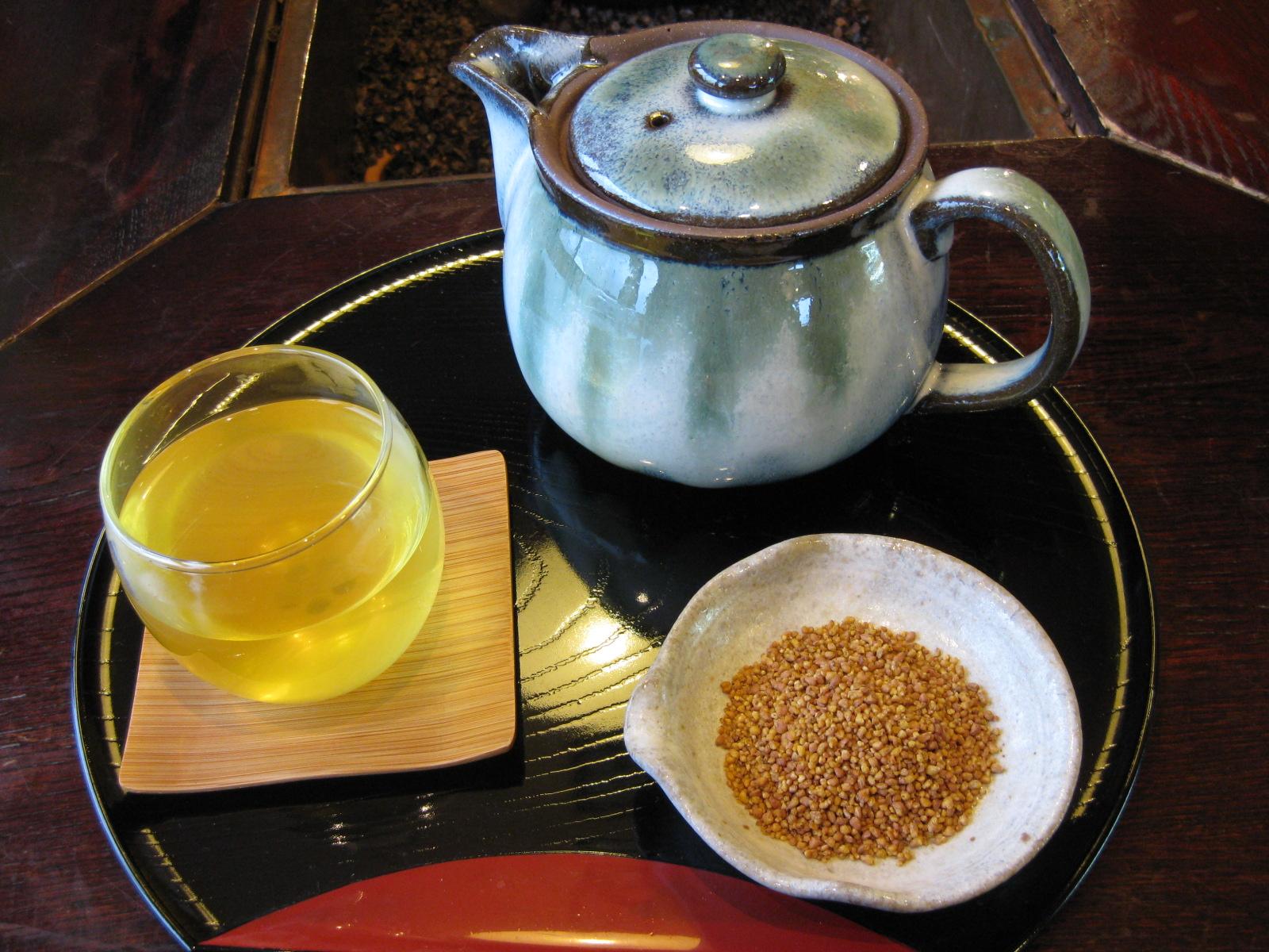 韃靼そば茶4
